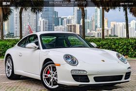2009 Porsche 911 Carrera:24 car images available
