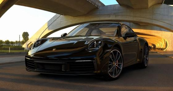 2021 Porsche 911 Carrera:4 car images available
