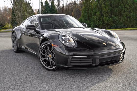 2021 Porsche 911 Carrera:24 car images available