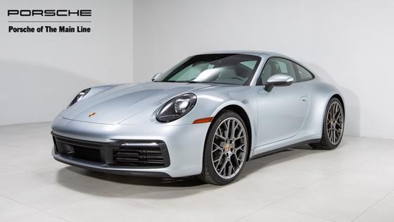 2021 Porsche 911 Carrera:22 car images available