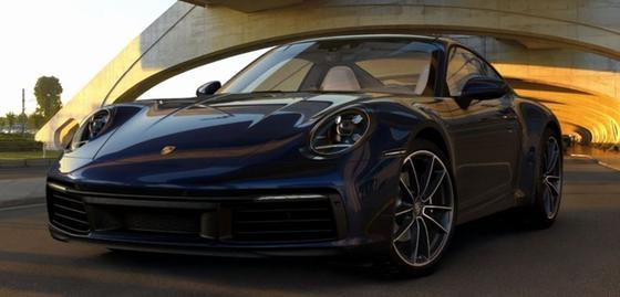 2021 Porsche 911 Carrera:3 car images available
