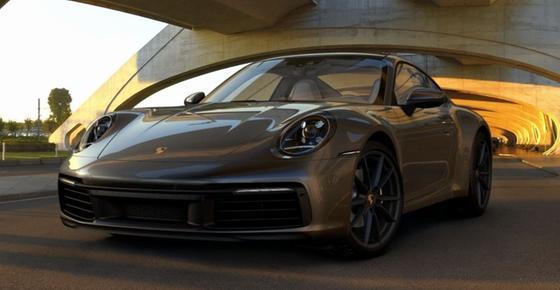 2021 Porsche 911 Carrera:4 car images available
