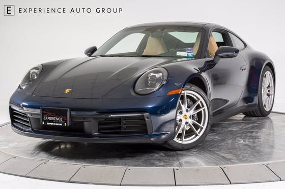 2020 Porsche 911 Carrera:24 car images available