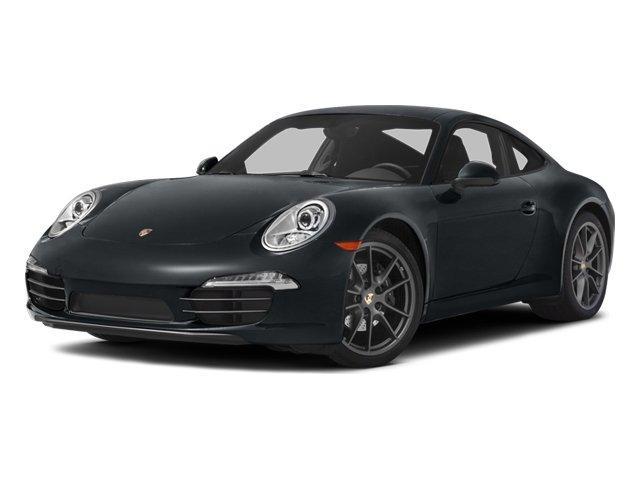 2014 Porsche 911 Carrera : Car has generic photo