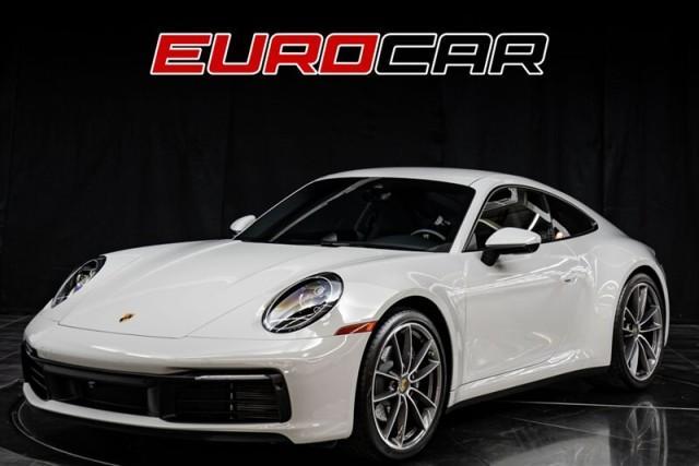 2021 Porsche 911 Carrera:24 car images available