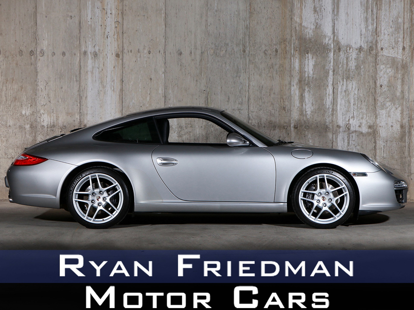 2009 Porsche 911 Carrera:12 car images available