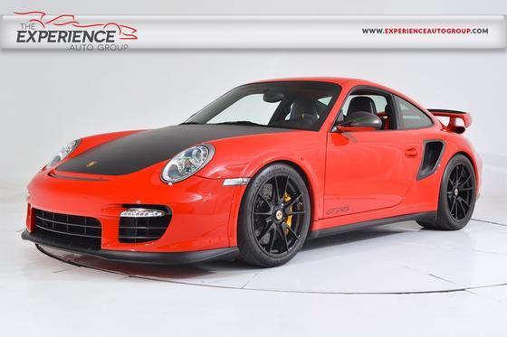 2011 Porsche 911 GT2 RS:24 car images available