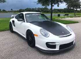 2011 Porsche 911 GT2 RS:11 car images available