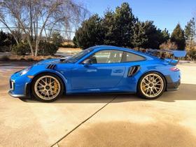 2018 Porsche 911 GT2 RS:9 car images available