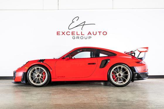 2019 Porsche 911 GT2 RS:24 car images available