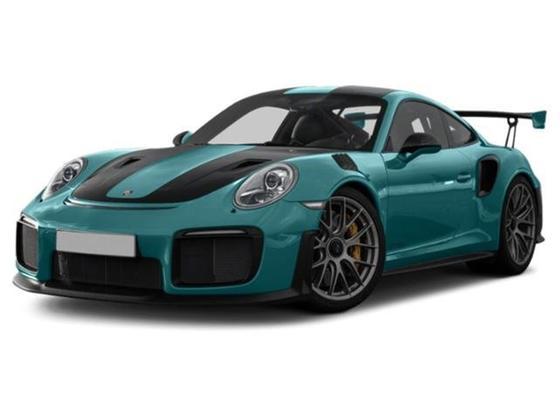 2018 Porsche 911 GT2 RS : Car has generic photo