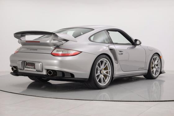 2011 Porsche 911 GT2 RS