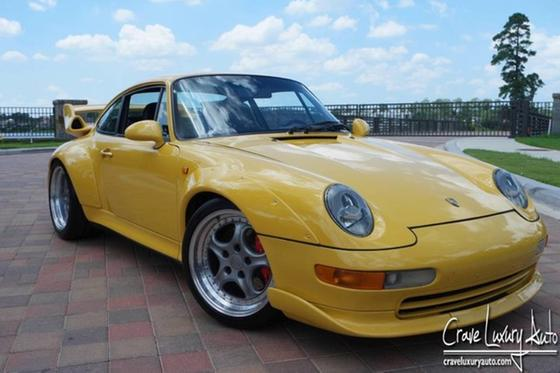 1996 Porsche 911 GT2:24 car images available