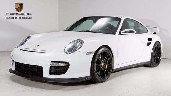 2008 Porsche 911 GT2:21 car images available