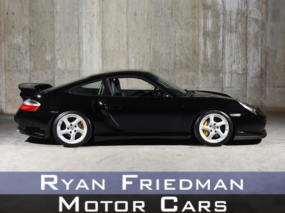 2002 Porsche 911 GT2:24 car images available