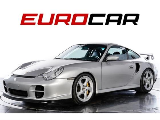 2003 Porsche 911 GT2:24 car images available