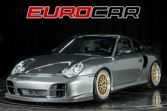2003 Porsche 911 GT2:24 car images available