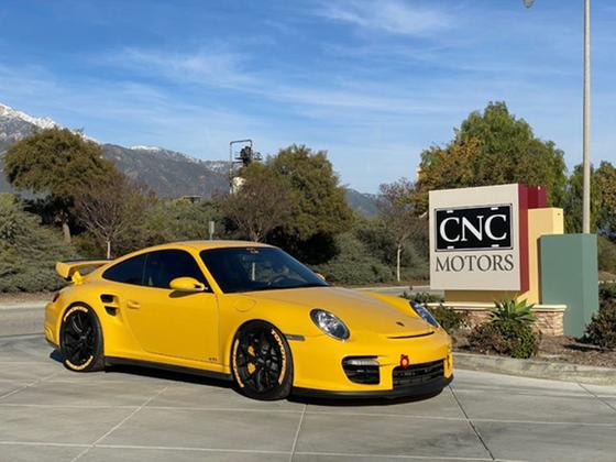 2008 Porsche 911 GT2:10 car images available