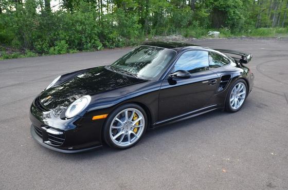 2009 Porsche 911 GT2:24 car images available
