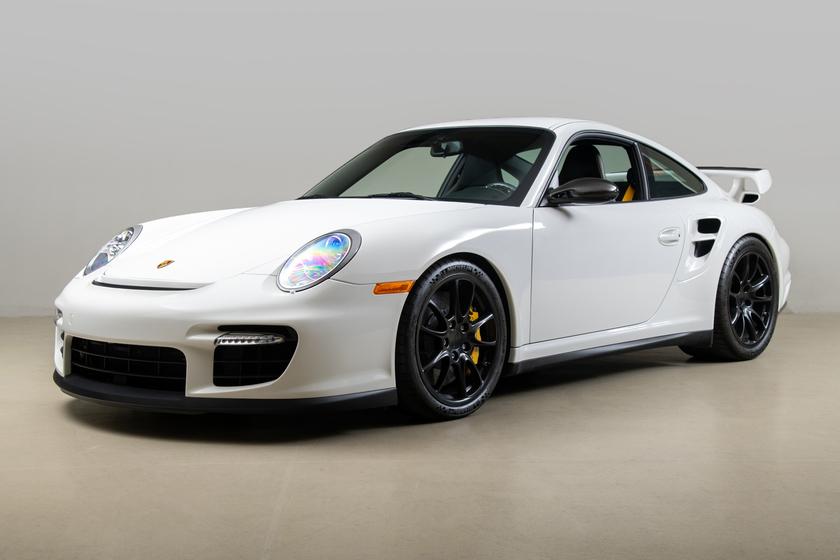 2008 Porsche 911 GT2:12 car images available