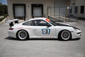 2009 Porsche 911 GT3 Cup Car:19 car images available