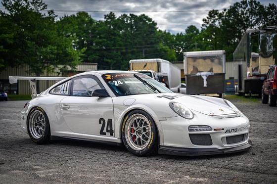 2010 Porsche 911 GT3 Cup Car:8 car images available