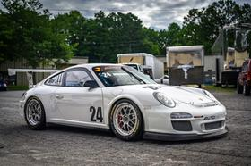 2010 Porsche 911 GT3 Cup Car:8 car images available