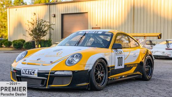 2012 Porsche 911 GT3 Cup Car:20 car images available