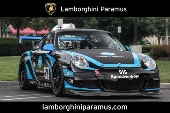2008 Porsche 911 GT3 Cup Car:24 car images available