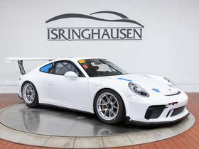 2019 Porsche 911 GT3 Cup Car:24 car images available