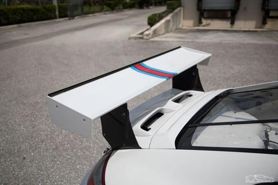 2009 Porsche 911 GT3 Cup Car