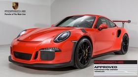 2016 Porsche 911 GT3 RS:19 car images available