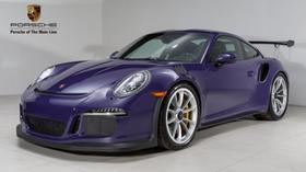 2016 Porsche 911 GT3 RS:23 car images available