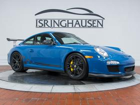 2011 Porsche 911 GT3 RS:24 car images available