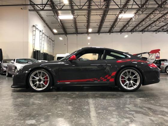 2011 Porsche 911 GT3 RS:24 car images available