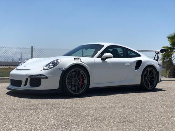 2016 Porsche 911 GT3 RS:19 car images available