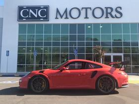 2016 Porsche 911 GT3 RS:14 car images available