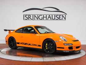 2007 Porsche 911 GT3 RS:24 car images available