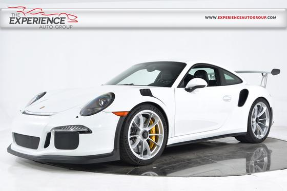 2016 Porsche 911 GT3 RS:24 car images available