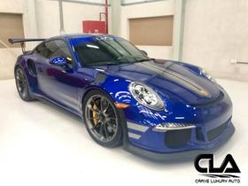2016 Porsche 911 GT3 RS:15 car images available