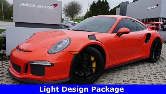 2016 Porsche 911 GT3 RS:9 car images available