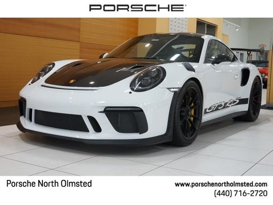 2019 Porsche 911 GT3 RS:24 car images available