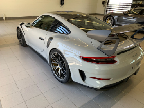 2019 Porsche 911 GT3 RS:7 car images available