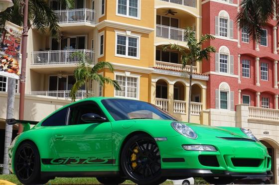 2008 Porsche 911 GT3 RS:24 car images available