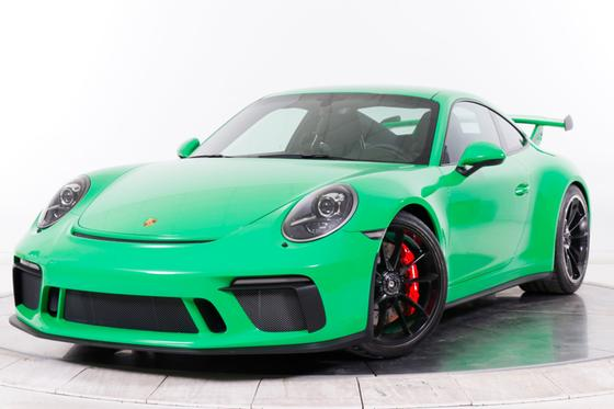 2018 Porsche 911 GT3 RS:24 car images available
