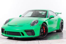 2018 Porsche 911 GT3 RS:24 car images available