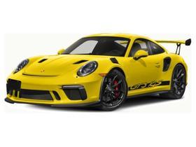 2019 Porsche 911 GT3 RS : Car has generic photo