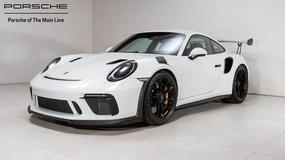 2019 Porsche 911 GT3 RS:21 car images available