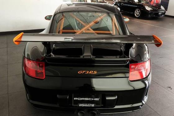 2008 Porsche 911 GT3 RS
