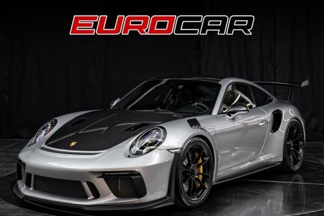 2019 Porsche 911 GT3 RS:24 car images available